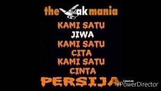Persija - Satu Jiwa