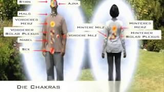 Wie funktioniert Prana-Heilung?