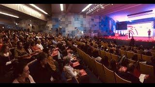 Inauguración Convención Europea. Extremadura en Europa