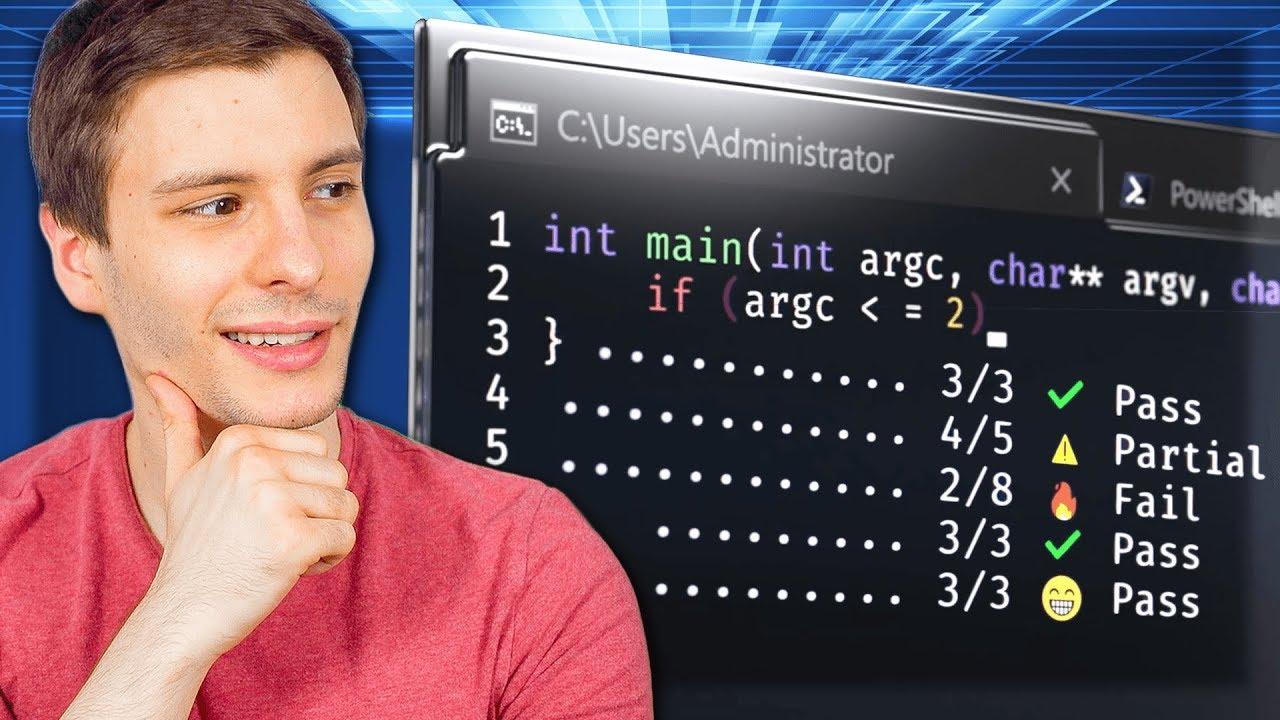 Windows ENDLICH ein neues Terminal bekommen + video