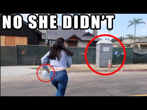 CRISTAL USED A BABY DIAPER TO GO... from YouTube · Duration:  16 minutes 13 seconds