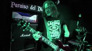 Ugly Kid Joe  - Devils Paradise - Official Music Video