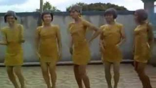 Wonder Girls (Dog Show) - Nobody (Bisaya Version Bayot)