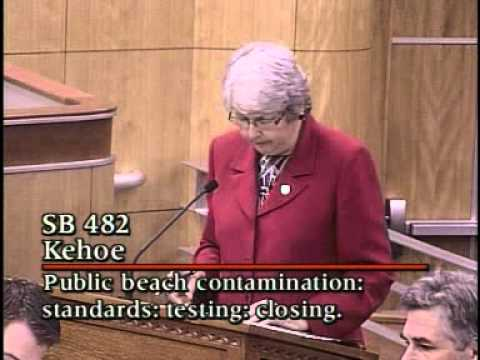 Senate Appropriations Committee 2/2 5/16/2011