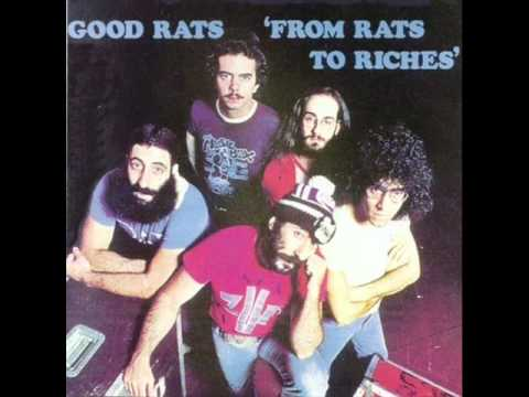 Good Rats - Taking It To Detroit