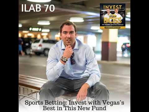 70: Sports Betting: Invest with Vegas's Best in This New Fund