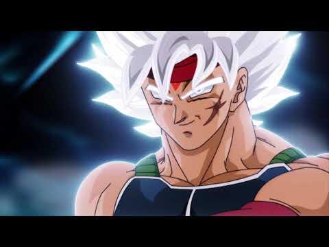 Dargonball souper thai Goku Reaches His HIGHEST FORM