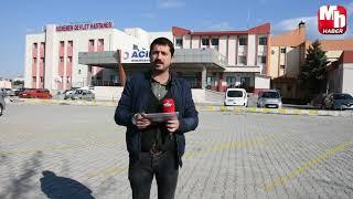 Gambar cover Menemen Devlet Hastanesi'nde Koronavirüs şüphesiyle gelen hastalar karantinaya alındı