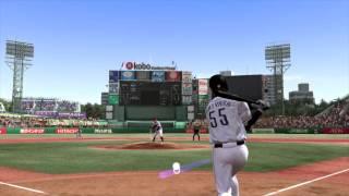 プロスピ プロ野球スピリッツ2015 ペナントレース 西武 gameplay 4