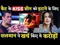 Salman Khan Spent Crore To Remove Katrina Kaif's Kiss Scene From BOOM Film