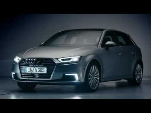 audi a3 sportback e tron met 15 bijtelling youtube. Black Bedroom Furniture Sets. Home Design Ideas