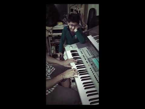 Tumi Jake Bhalobaso - Instrumental Synthesizer By Pramit Das - Film Praktan