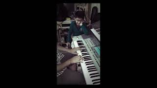 Download Hindi Video Songs - Tumi jake bhalobaso - Instrumental Synthesizer By Pramit Das - Film Praktan