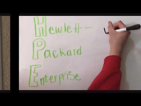 Alex Devine - Personal Branding Video - Fall 2018