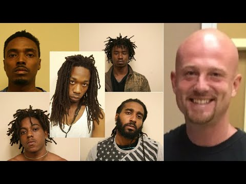Gang members sentenced in 'most horrific death' in recent county history