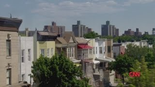 Anthony Bourdain: 'The Bronx is a magical place' (Parts Unknown)