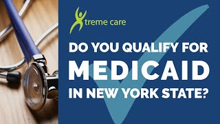 Do You Qualify f๐r Medicaid in New York State? - Medicaid Eligibility & Income Requirements