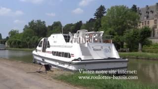 Les Roulottes du Bazois à Châtillon-en-Bazois