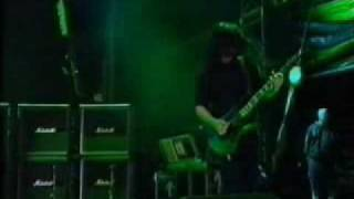 Type O Negative - Are You Afraid .... Live