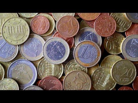 Eurozone: Energiepreise Drücken Inflation - Economy