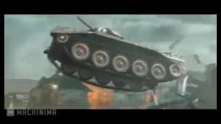World of Tanks 2012 All Best Trailer and music video