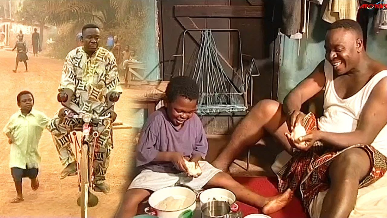 Download Mr Ibu and Pawpaw THE REAL MR IBU COMEDY FEEM (By Popular Demand)-2019 Latest NIGERIAN COMEDY Movies