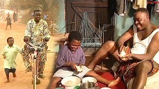 Mr Ibu and Pawpaw THE REAL MR IBU COMEDY FEEM By Popular Demand-2019 Latest NIGERIAN COMEDY Movies