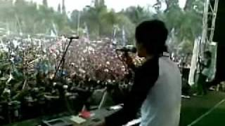 Pudja Band - Nurani (live @ Cipanas-Cianjur)