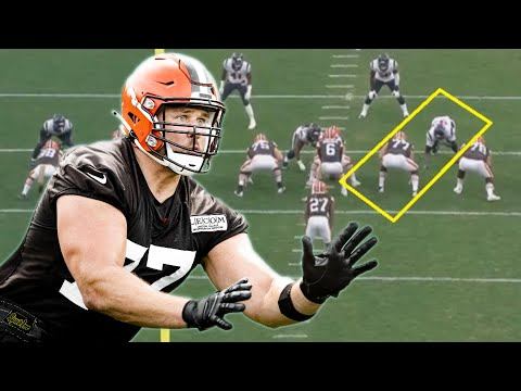 Film Study: From NOBODY to ELITE? How Wyatt Teller has been GREAT for the Cleveland Browns