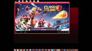 How to play Clash Of Clans on your PC + How to record