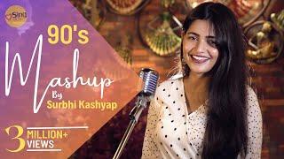 Deewana Hai Dekho/ You Are My Soniya/ Kuch Kuch Hota Hai/ Choodi Baji Hai/ 90's Mashup| Sing Dil Se