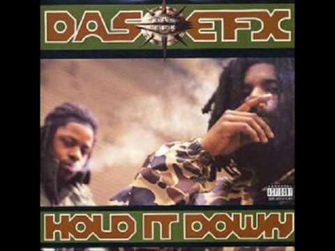 Hold It Down- Das EFX