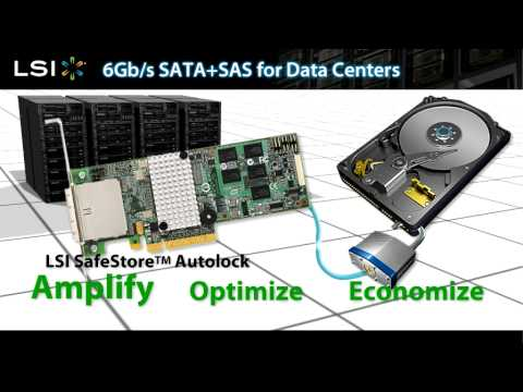 Amplify, Optimize and Economize Your Data Centers