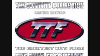 The Time Frequency (ttf) ultimate high mix PT5