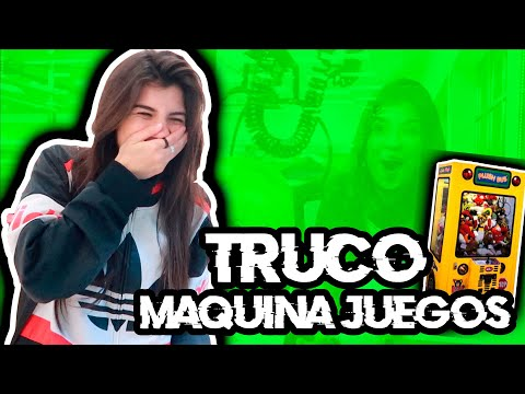 TRUCO PARA GANAR PELUCHES EN LA MAQUINA?!