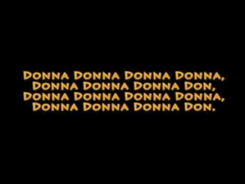 Joan Baez - Donna Donna (Subtitle Indonesia)