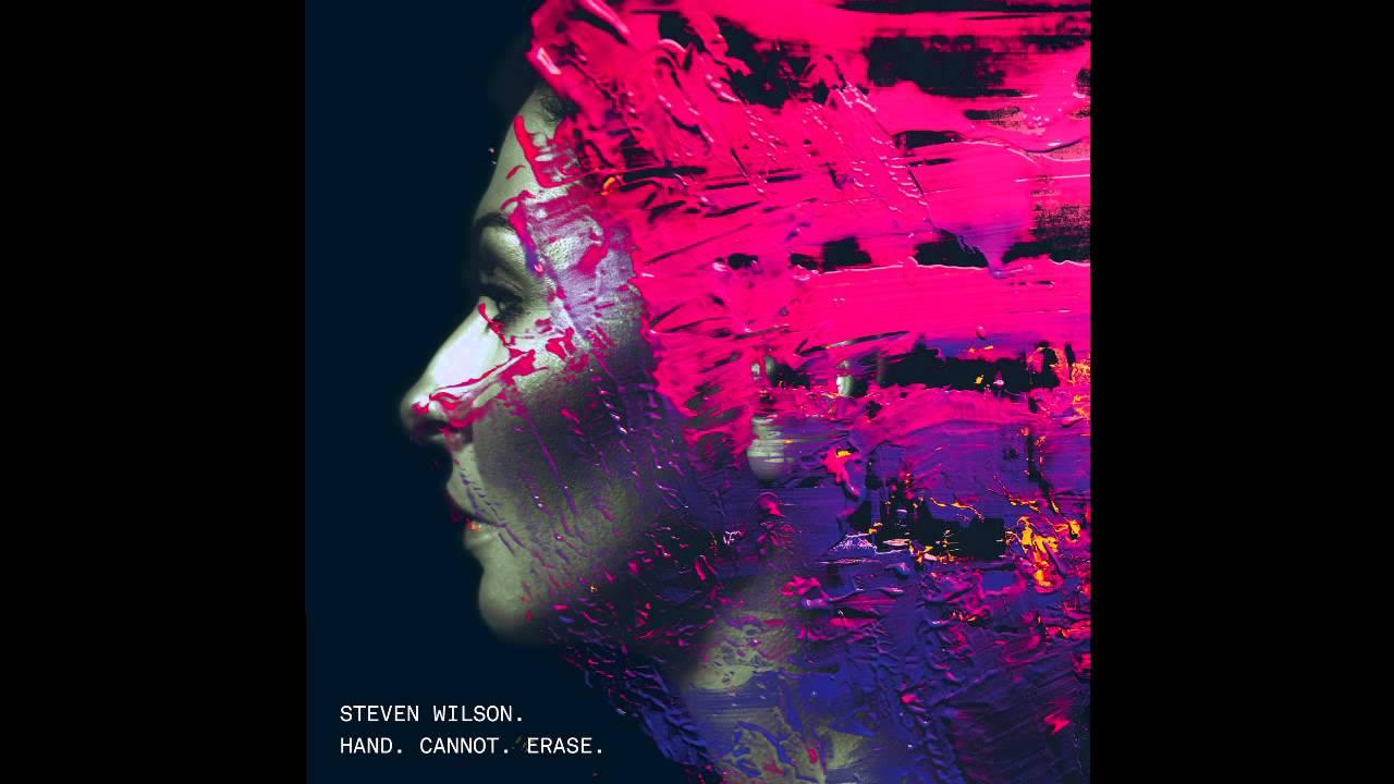 Download Steven Wilson - Ancestral