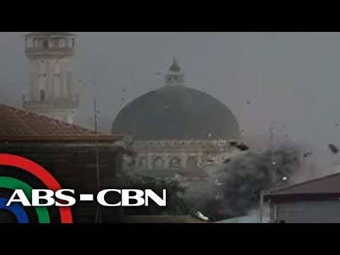 AFP: No more deadline for end to Marawi crisis