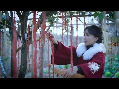 陸綜-李子柒 Liziqi -EP 016-一生系列產品最後一個視頻——蘿蔔的一生