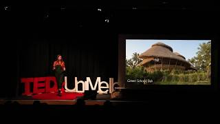 Finding connection through minimalism and zero-waste | Ruby Bourke | TEDxUniMelb