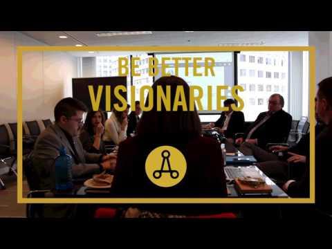 Grassroots: Be Better Visionaries