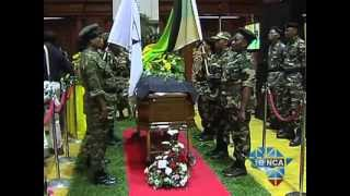 Thousands Gather in Durban to Bid Farewell to MK Soldier