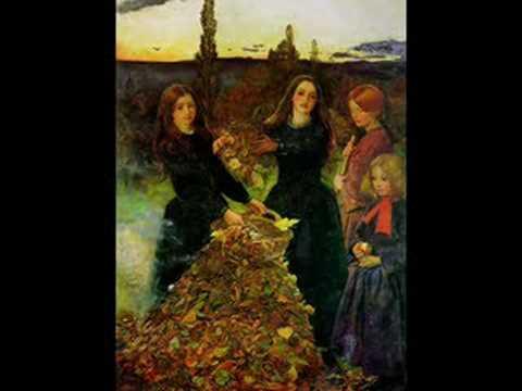 ПОСЛЕДНЯЯ ОСЕНЬ - ДДТ (The Last Autumn- DDT) with lyrics