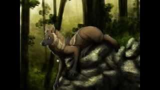Anime Wolves-No Boundaries