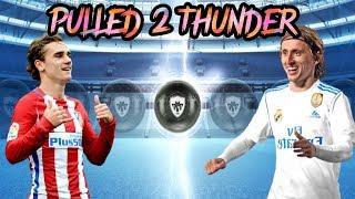 Opening All Black Ball Pack || 2 Thunder Pulls || PES 19 Mobile ||