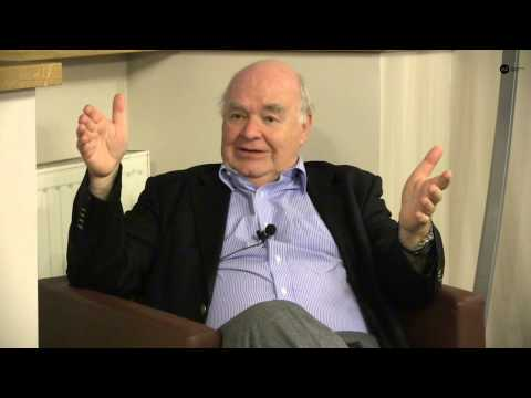 Is it rational to believe in God? An interview with John Lennox