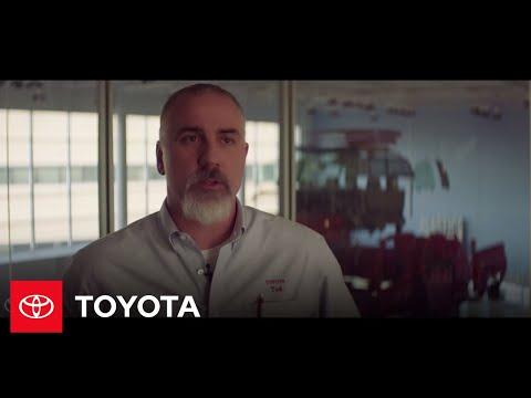 American Journey – Indiana | Toyota