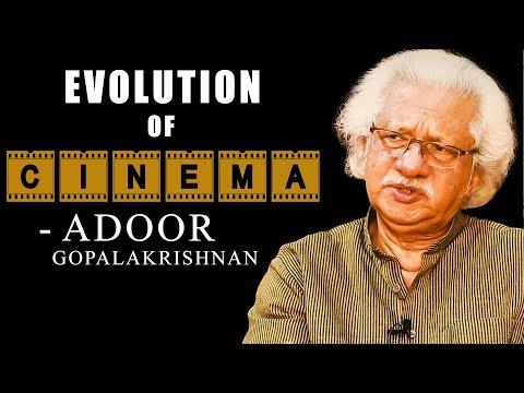 17 Time National Award Winner Adoor Gopalakrishnan on Evolution of Cinema| MY 172