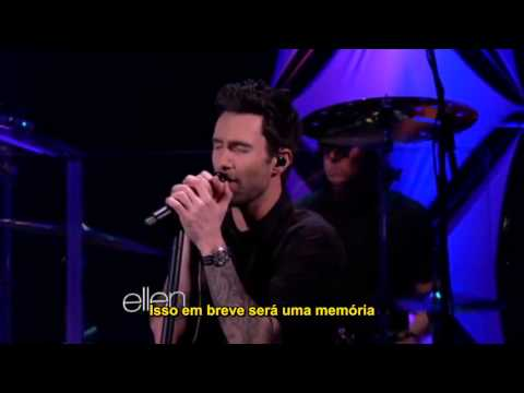 Maroon 5 Performs Daylight legendado