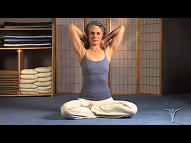 Kapalabhati Pranayama The Skull Shining Breath Youtube